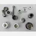 Hollow Metal Parts